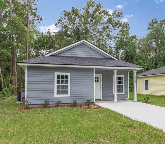 1020 W 7th Street, St Augustine, FL 32084 (MLS #200036) :: Bridge City Real Estate Co.
