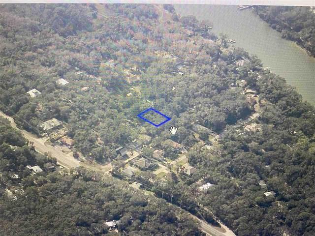 11 Debra Dr, Palm Coast, FL 32137 (MLS #200042) :: Century 21 St Augustine Properties
