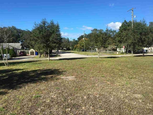 Vermont Blvd, Elkton, FL 32033 (MLS #200044) :: The Newcomer Group