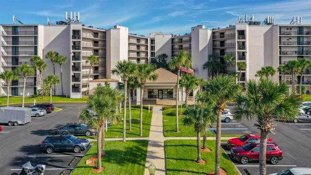 2 Dondanville Rd Unit 510 #510, St Augustine, FL 32080 (MLS #200056) :: Better Homes & Gardens Real Estate Thomas Group