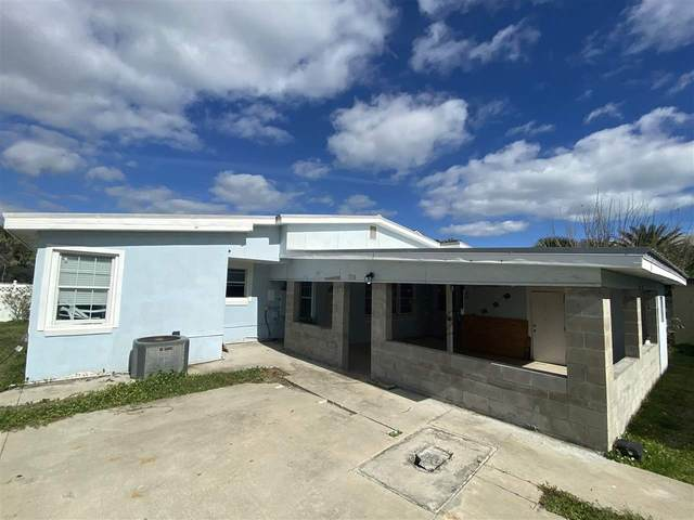 7718 A1a South, St Augustine, FL 32080 (MLS #200057) :: Better Homes & Gardens Real Estate Thomas Group