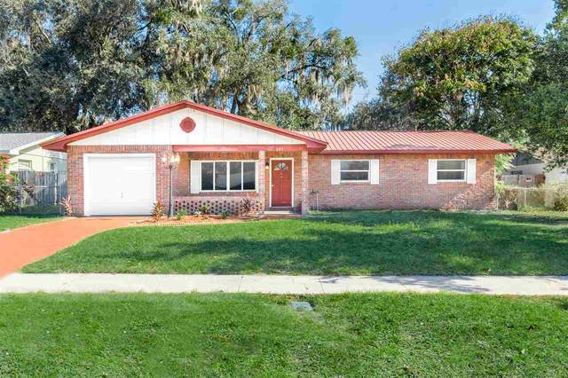 207 Holly Ln, Palatka, FL 32177 (MLS #200058) :: The Perfect Place Team