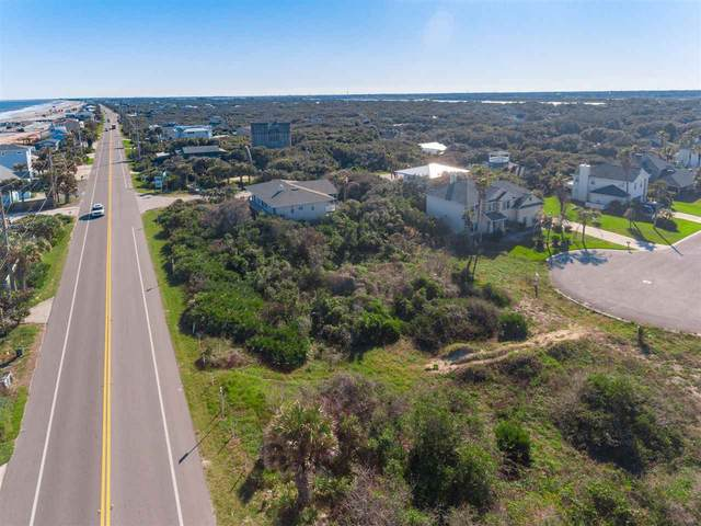 0 Second Street, St Augustine, FL 32084 (MLS #200076) :: Better Homes & Gardens Real Estate Thomas Group