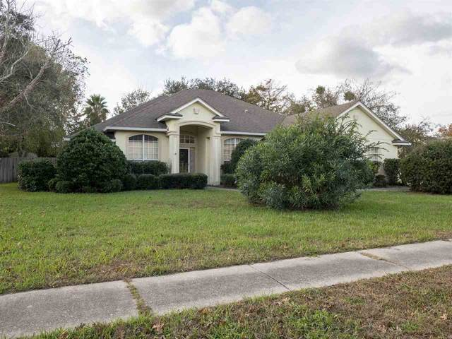 113 Adela St, St Augustine, FL 32086 (MLS #200085) :: Better Homes & Gardens Real Estate Thomas Group