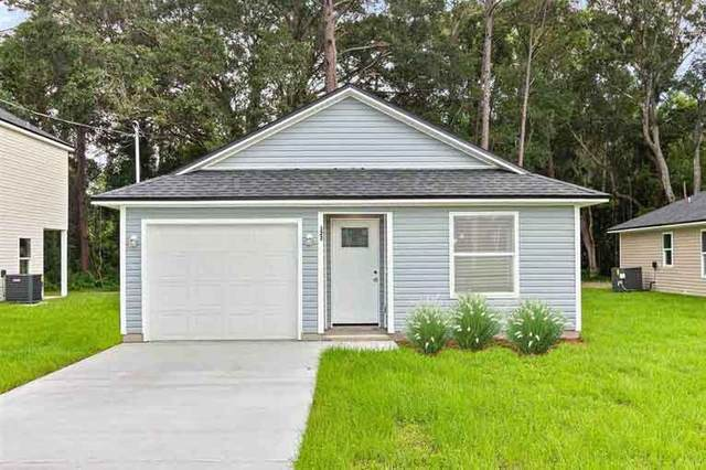 122 Hurst Street, St Augustine, FL 32084 (MLS #200088) :: Better Homes & Gardens Real Estate Thomas Group