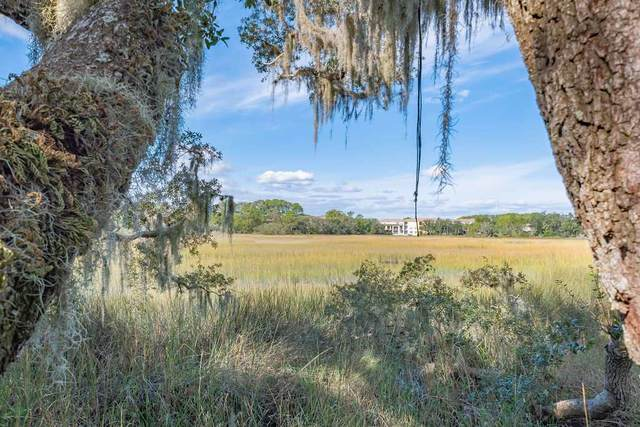 0 Oak St, St Augustine, FL 32084 (MLS #200092) :: Better Homes & Gardens Real Estate Thomas Group