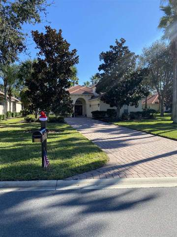534 Ria Mirada Ct, St Augustine, FL 32080 (MLS #200101) :: The Newcomer Group