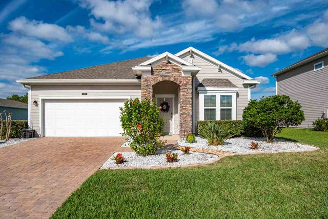 86 Crown Colony Rd, St Augustine, FL 32092 (MLS #200104) :: Better Homes & Gardens Real Estate Thomas Group
