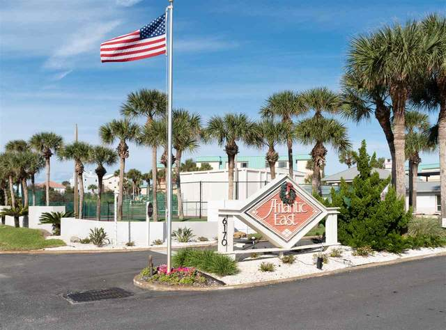 6170 S A1a Unit: 114, St Augustine Beach, FL 32080 (MLS #200114) :: The Perfect Place Team