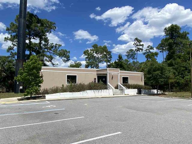10070 S Us Highway 1, St Augustine, FL 32086 (MLS #200119) :: The Newcomer Group