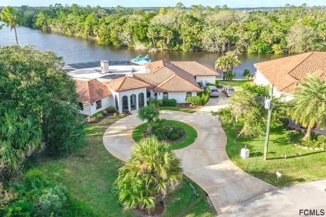 75 - 3 Comanche Court, Palm Coast, FL 32137 (MLS #200126) :: Century 21 St Augustine Properties