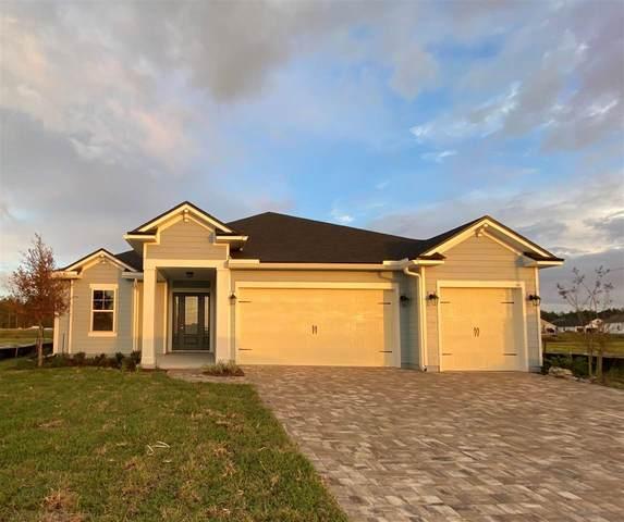 141 Tartan Ct., St Augustine, FL 32092 (MLS #200137) :: Better Homes & Gardens Real Estate Thomas Group