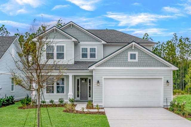 32 Tarbert Lane, St Augustine, FL 32092 (MLS #200138) :: Better Homes & Gardens Real Estate Thomas Group