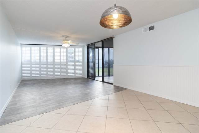 2 Dondanville #112, St Augustine, FL 32080 (MLS #200139) :: The Perfect Place Team