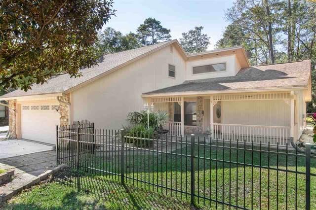 8930 Heavenside Dr, Jacksonville, FL 32257 (MLS #200236) :: Better Homes & Gardens Real Estate Thomas Group