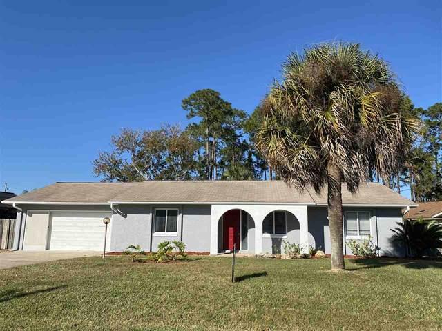 7 Forsythe Ln, Palm Coast, FL 32137 (MLS #200251) :: Century 21 St Augustine Properties