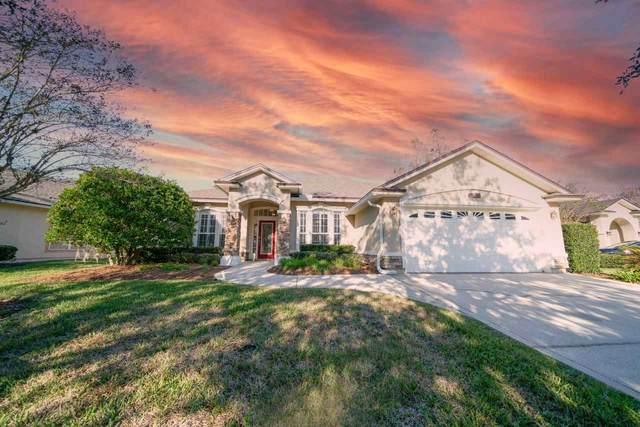 1407 Barrington Circle, St Augustine, FL 32092 (MLS #200262) :: Century 21 St Augustine Properties