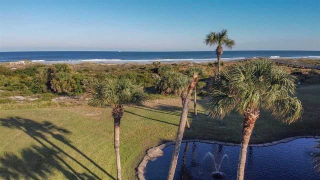 312 Aegean Vista Way, St Augustine, FL 32080 (MLS #200273) :: Century 21 St Augustine Properties