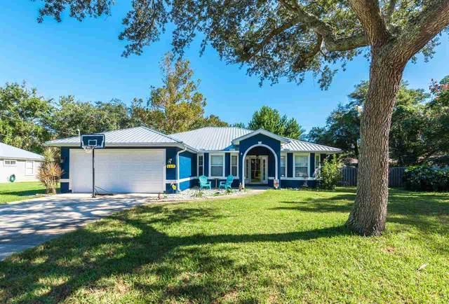 117 Bonita Road, St Augustine, FL 32086 (MLS #200281) :: The Newcomer Group