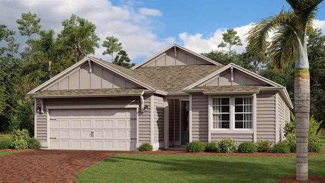 197 Silverleaf Village Dr, St Augustine, FL 32092 (MLS #200282) :: Better Homes & Gardens Real Estate Thomas Group