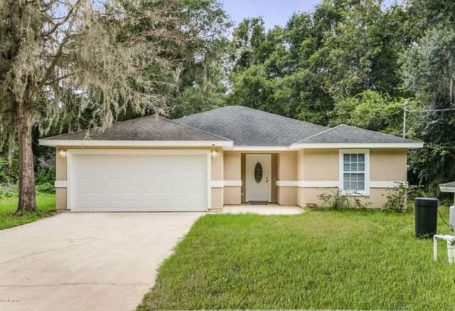 115 Oakwood Rd, Satsuma, FL 30436 (MLS #200342) :: The Newcomer Group
