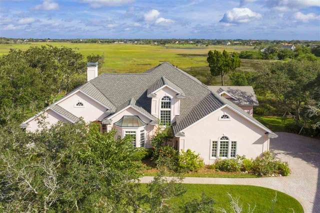 342 Fiddlers Court, St Augustine, FL 32080 (MLS #200358) :: The Newcomer Group