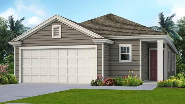 137 Chasewood Dr, St Augustine, FL 32095 (MLS #200390) :: Century 21 St Augustine Properties