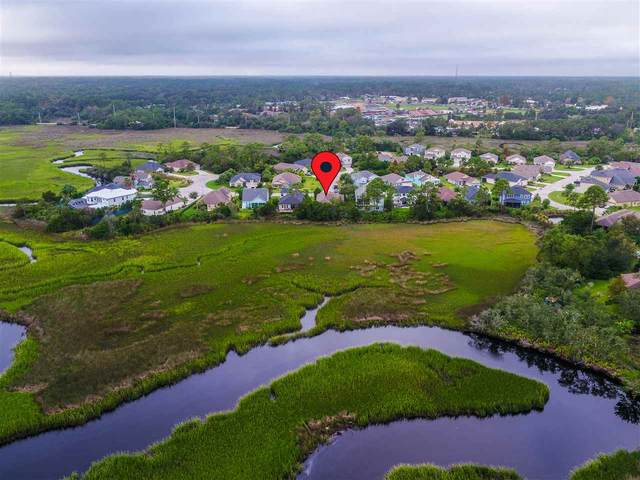 120 Frontera Dr., St Augustine, FL 32084 (MLS #200391) :: The Perfect Place Team