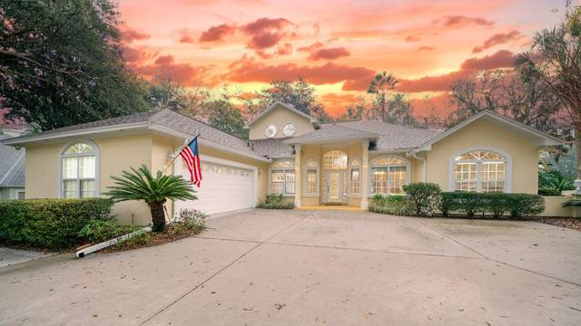 1789 Preston Trail, Green Cove Springs, FL 32043 (MLS #200413) :: The Newcomer Group