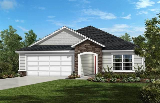 12 San Filipe Way, Palm Coast, FL 32137 (MLS #200453) :: Better Homes & Gardens Real Estate Thomas Group