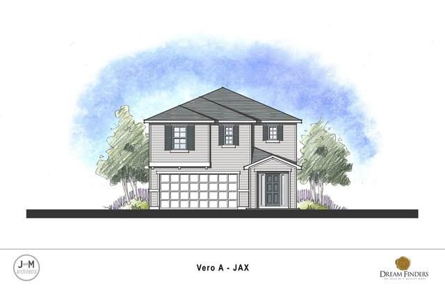 653 Meadow Ridge Drive, St Augustine, FL 32092 (MLS #200469) :: Better Homes & Gardens Real Estate Thomas Group