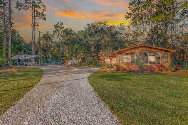 9245 N County Road 13, St Augustine, FL 32092 (MLS #200489) :: Century 21 St Augustine Properties
