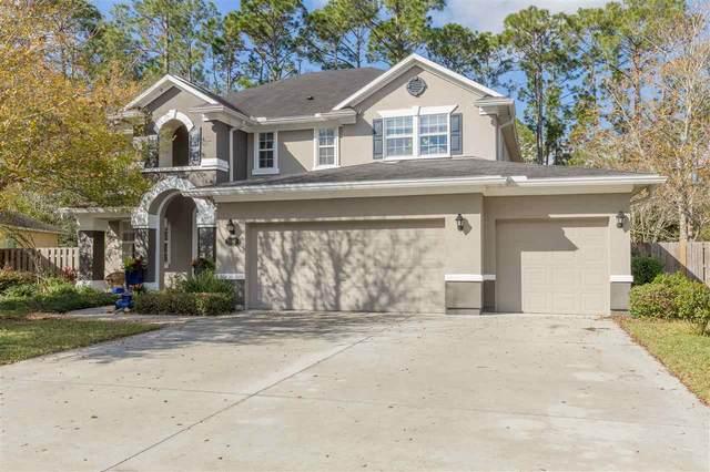 316 Brantley Harbor Drive, St Augustine, FL 32086 (MLS #200512) :: Keller Williams Realty Atlantic Partners St. Augustine