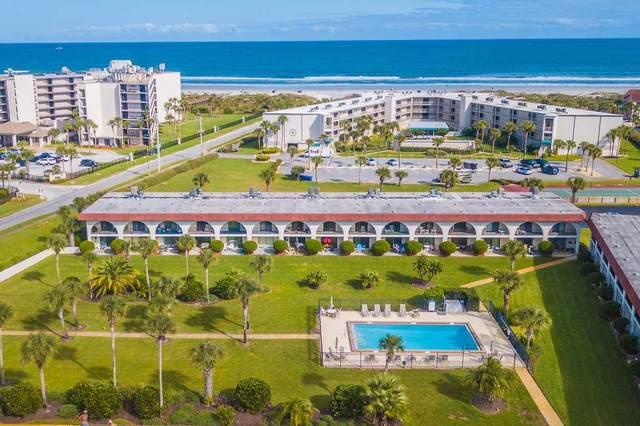 11 Dondanville Rd 33, St Augustine, FL 32080 (MLS #200537) :: Century 21 St Augustine Properties