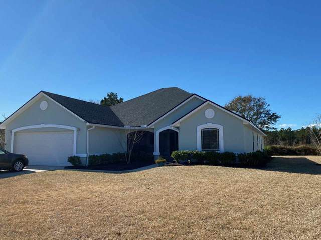 266 Deerfield Glen Dr., St Augustine, FL 32086 (MLS #200545) :: Better Homes & Gardens Real Estate Thomas Group