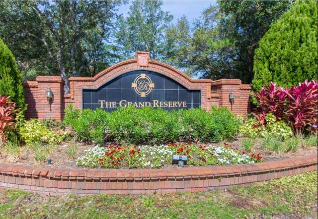 13810 N Sutton Park Dr #811, Jacksonville, FL 32224 (MLS #200599) :: The Newcomer Group