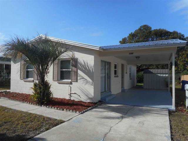 148 Andora St., St Augustine, FL 32086 (MLS #200614) :: The Perfect Place Team