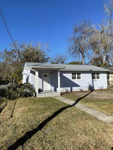 352 Armas Avenue, St Augustine, FL 32084 (MLS #200629) :: Century 21 St Augustine Properties