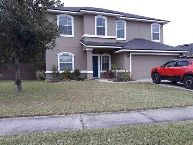 455 W New England Dr, Elkton, FL 32033 (MLS #200636) :: The Newcomer Group