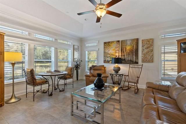 17 Amacano Ln, St Augustine, FL 32084 (MLS #200647) :: Century 21 St Augustine Properties