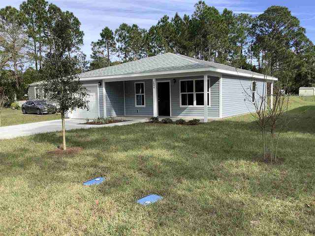 1048 N Clay Street, St Augustine, FL 32084 (MLS #210025) :: Better Homes & Gardens Real Estate Thomas Group