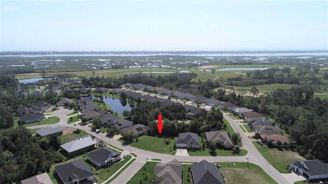 50 Salida Way, St Augustine, FL 32095 (MLS #210029) :: The Collective at Momentum Realty
