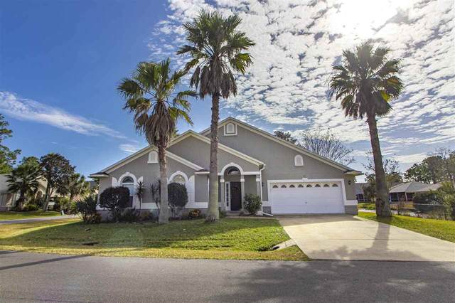 141 Marsh Island Circle, St Augustine, FL 32095 (MLS #210031) :: Noah Bailey Group