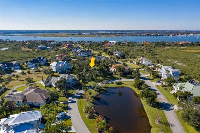 119 Gaillardia Loop, St Augustine, FL 32080 (MLS #210039) :: Century 21 St Augustine Properties