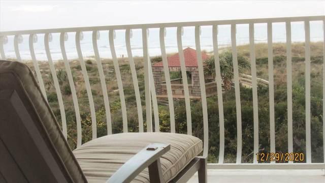 604 Mediterranean Way, St Augustine, FL 32080 (MLS #210047) :: Better Homes & Gardens Real Estate Thomas Group