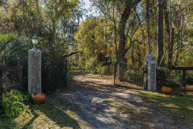 5665 Don Manuel Rd, Elkton, FL 32033 (MLS #210051) :: The DJ & Lindsey Team