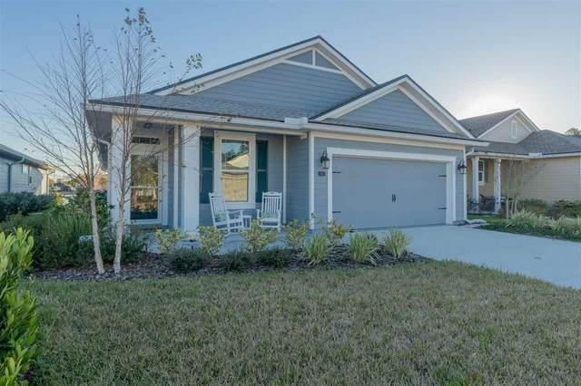 53 Bella, St Augustine, FL 32086 (MLS #210081) :: The Impact Group with Momentum Realty