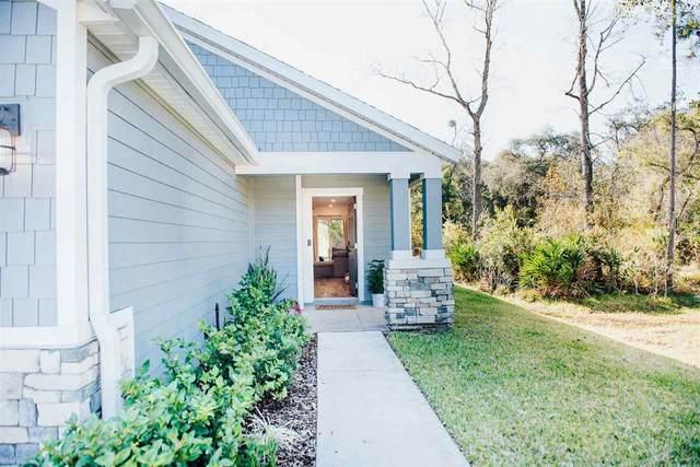46 Sawmill Forest Ct, St Augustine, FL 32086 (MLS #210082) :: Century 21 St Augustine Properties