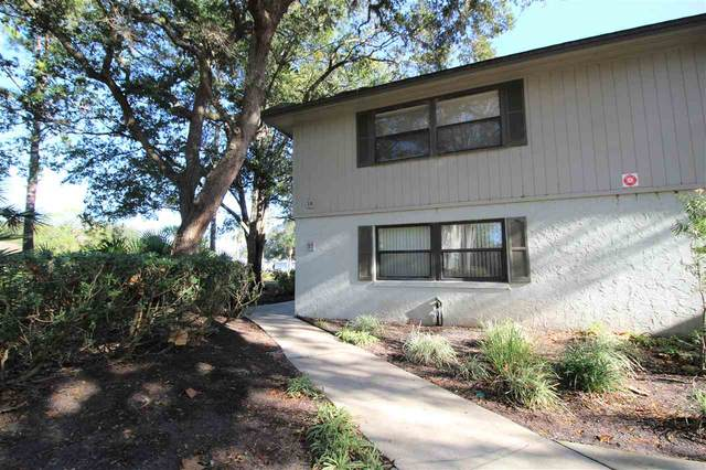 17 Cristina Court, St Augustine, FL 32086 (MLS #210091) :: The Newcomer Group