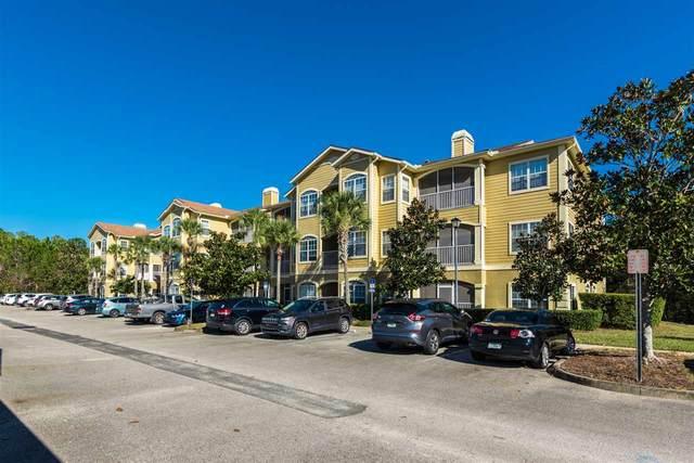 275 Old Village Center Circle, #6303, St Augustine, FL 32084 (MLS #210123) :: Century 21 St Augustine Properties